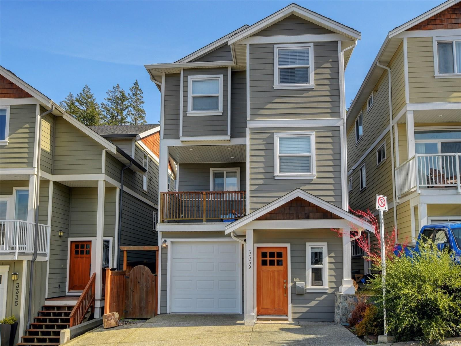 Main Photo: 3339 Turnstone Dr in : La Happy Valley House for sale (Langford)  : MLS®# 869436