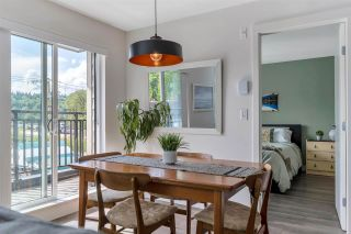 """Photo 12: 206 2525 CLARKE Street in Port Moody: Port Moody Centre Condo for sale in """"THE STRAND"""" : MLS®# R2581968"""