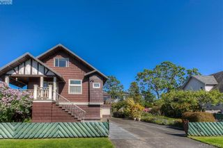 Photo 1: 517 Comerford St in VICTORIA: Es Saxe Point House for sale (Esquimalt)  : MLS®# 786962