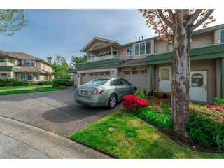 """Photo 2: 210 13888 70 Avenue in Surrey: East Newton Townhouse for sale in """"CHELSEA GARDENS"""" : MLS®# R2264924"""