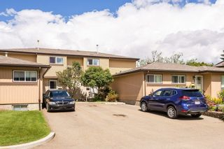 Photo 2: 623 KNOTTWOOD Road W in Edmonton: Zone 29 Townhouse for sale : MLS®# E4247650