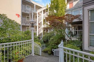 """Photo 20: 206 1333 W 7TH Avenue in Vancouver: Fairview VW Condo for sale in """"Windgate Encore"""" (Vancouver West)  : MLS®# R2621797"""