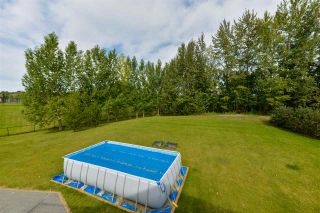 Photo 35: 70 Willowview Boulevard: Rural Parkland County House for sale : MLS®# E4226624