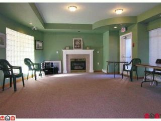 """Photo 9: 213 32085 GEORGE FERGUSON Way in Abbotsford: Abbotsford West Condo for sale in """"ARBOUR COURT"""" : MLS®# F1015296"""
