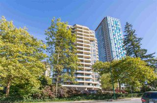 """Photo 1: 705 5790 PATTERSON Avenue in Burnaby: Metrotown Condo for sale in """"THE REGENT"""" (Burnaby South)  : MLS®# R2330523"""