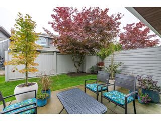 """Photo 33: 118 6109 W BOUNDARY Drive in Surrey: Panorama Ridge Townhouse for sale in """"LAKEWOOD GARDENS"""" : MLS®# R2625696"""