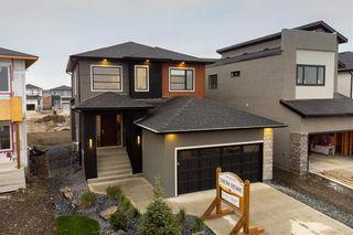 Photo 26: 229 Ken Oblik Drive in Winnipeg: Prairie Pointe Residential for sale (1R)  : MLS®# 202124757