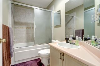 Photo 16: 117 1386 LINCOLN DRIVE in Port Coquitlam: Oxford Heights Townhouse for sale : MLS®# R2119011
