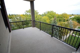 Photo 25: 501 205 Fairford Street East in Moose Jaw: Hillcrest MJ Residential for sale : MLS®# SK860361