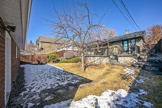 Photo 35: 2119 31 Avenue SW in Calgary: Richmond Detached for sale : MLS®# A1087090