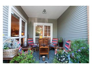 """Photo 10: 108 6198 ASH Street in Vancouver: Oakridge VW Condo for sale in """"THE GROVE"""" (Vancouver West)  : MLS®# V843824"""