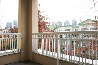 """Photo 9: 326 2995 PRINCESS Crescent in Coquitlam: Canyon Springs Condo for sale in """"PRINCESS GATE"""" : MLS®# R2010862"""
