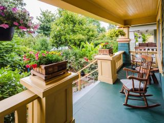 Photo 3: 3140 W 3RD Avenue in Vancouver: Kitsilano House for sale (Vancouver West)  : MLS®# R2602425