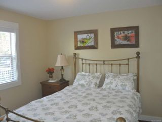 Photo 7: 235 1130 RESORT DRIVE in PARKSVILLE: PQ Parksville Row/Townhouse for sale (Parksville/Qualicum)  : MLS®# 748939