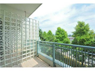 """Photo 20: 412 1785 MARTIN Drive in Surrey: Sunnyside Park Surrey Condo for sale in """"SOUTHWYND"""" (South Surrey White Rock)  : MLS®# F1419891"""