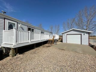 Photo 28: 1829 2A Street Crescent: Wainwright Manufactured Home for sale (MD of Wainwright)  : MLS®# A1091680