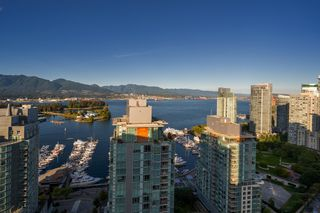 """Photo 31: 2701 1499 W PENDER Street in Vancouver: Coal Harbour Condo for sale in """"WEST PENDER PLACE"""" (Vancouver West)  : MLS®# R2614802"""