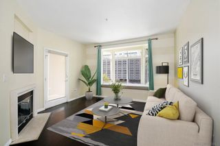 Photo 2: SAN DIEGO Condo for sale : 1 bedrooms : 2400 5Th Ave #312