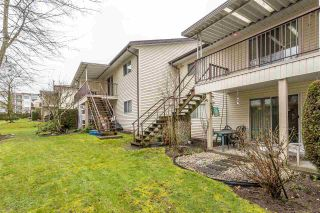 """Photo 19: 43 6467 197 Street in Langley: Willoughby Heights Townhouse for sale in """"Willow Estates"""" : MLS®# R2441134"""