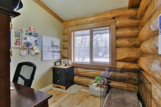 Photo 31: 39 53319 RGE RD 14: Rural Parkland County House for sale : MLS®# E4227627