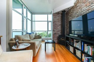 """Photo 6: 316 2515 ONTARIO Street in Vancouver: Mount Pleasant VW Condo for sale in """"ELEMENTS"""" (Vancouver West)  : MLS®# R2197101"""