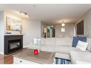 """Photo 12: 313 5759 GLOVER Road in Langley: Langley City Condo for sale in """"College Court"""" : MLS®# R2426303"""