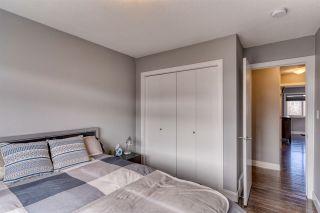 Photo 21: 13103 132 Avenue in Edmonton: Zone 01 Townhouse for sale : MLS®# E4236536