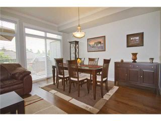Photo 5: # 47 11282 COTTONWOOD DR in Maple Ridge: Cottonwood MR Condo for sale : MLS®# V1087891