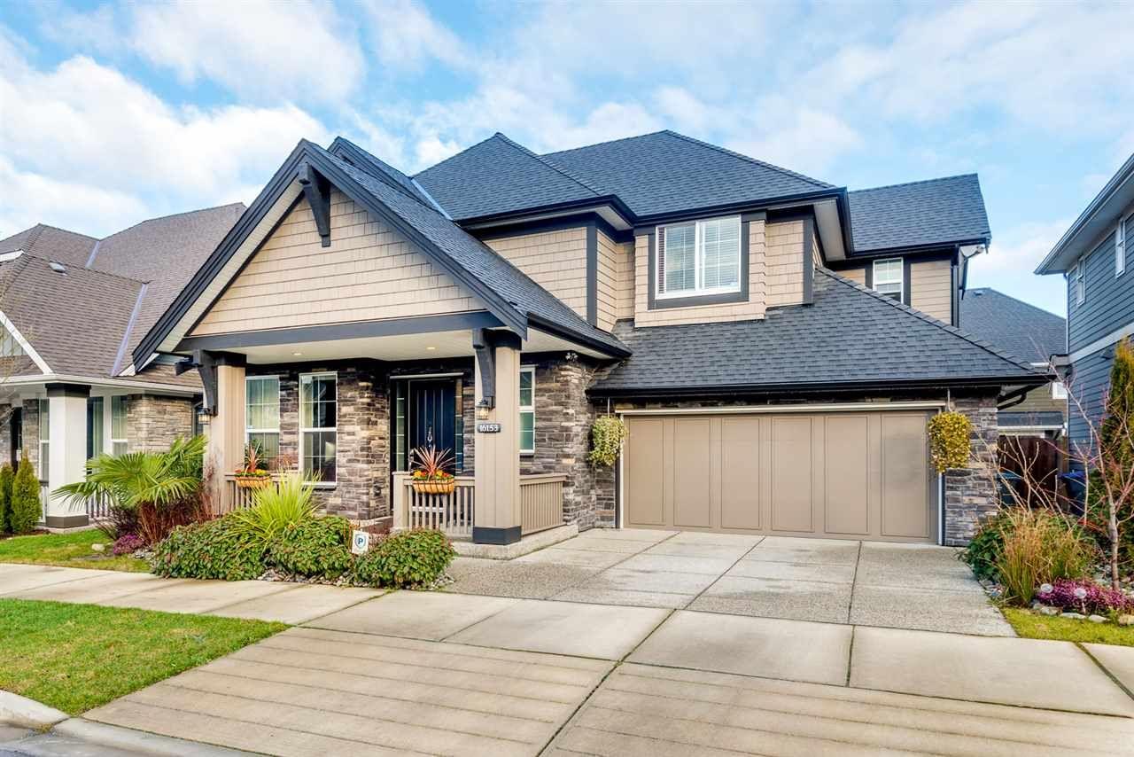 Main Photo: 16153 28 Avenue in Surrey: Grandview Surrey House for sale (South Surrey White Rock)  : MLS®# R2030385