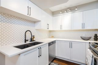 """Photo 12: 505 488 HELMCKEN Street in Vancouver: Yaletown Condo for sale in """"ROBINSON TOWER"""" (Vancouver West)  : MLS®# R2590838"""