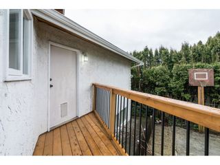 Photo 33: 2355 RIDGEWAY Street in Abbotsford: Abbotsford West House for sale : MLS®# R2537174