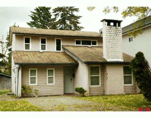 Main Photo: 7836 126A Street in Surrey: West Newton House for sale : MLS®# F2924394