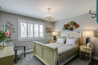 Photo 40: 6 Ravine Drive: Heritage Pointe Semi Detached for sale : MLS®# A1106141