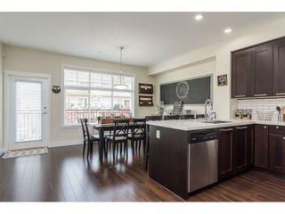 """Photo 5: 28 20967 76 Avenue in Langley: Willoughby Heights Townhouse for sale in """"Nature's Walk"""" : MLS®# R2264110"""