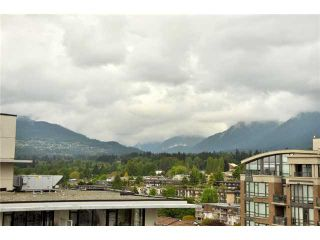 """Photo 9: 1505 155 W 1 Street in North Vancouver: Lower Lonsdale Condo for sale in """"TIME"""" : MLS®# V891188"""