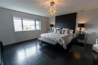 Photo 23: 43 Birch Point Place in Winnipeg: South Pointe Residential for sale (1R)  : MLS®# 202114638