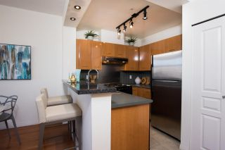 "Photo 7: 516 2268 REDBUD Lane in Vancouver: Kitsilano Condo for sale in ""ANSONIA"" (Vancouver West)  : MLS®# R2570729"