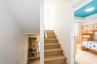 """Photo 13: 2 365 E 16TH Avenue in Vancouver: Mount Pleasant VE Townhouse for sale in """"Hayden"""" (Vancouver East)  : MLS®# R2574581"""