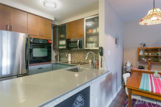 """Photo 10: 317 555 W 14TH Avenue in Vancouver: Fairview VW Condo for sale in """"CAMBRIDGE PLACE"""" (Vancouver West)  : MLS®# R2213308"""