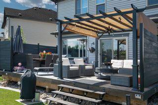 Photo 34: 52 GREENBURY Close: Spruce Grove House for sale : MLS®# E4254232