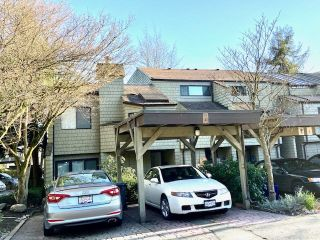 Main Photo: 8170 LAVAL Place in Vancouver: Champlain Heights Townhouse for sale (Vancouver East)  : MLS®# R2556520