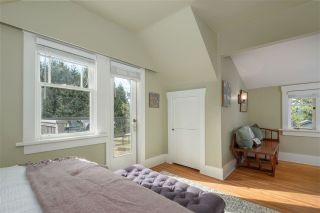 Photo 27: 261 E OSBORNE Road in North Vancouver: Upper Lonsdale House for sale : MLS®# R2545823