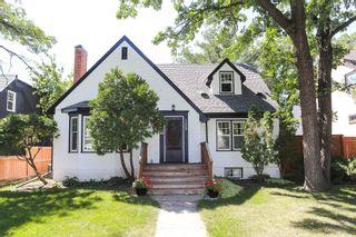 Main Photo: 155 Borebank Street in Winnipeg: River Heights Single Family Detached for sale (1C)  : MLS®# 202017166