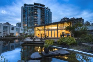 Photo 16: 1008 198 AQUARIUS MEWS in Vancouver: Yaletown Condo for sale (Vancouver West)  : MLS®# R2313413