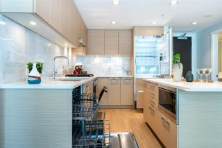 """Photo 13: 3405 6700 DUNBLANE Avenue in Burnaby: Metrotown Condo for sale in """"THE VITTORIO BY POLYGON"""" (Burnaby South)  : MLS®# R2569477"""