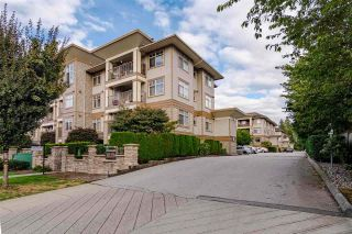 "Photo 26: 419 12248 224 Street in Maple Ridge: East Central Condo for sale in ""URBANO"" : MLS®# R2511898"