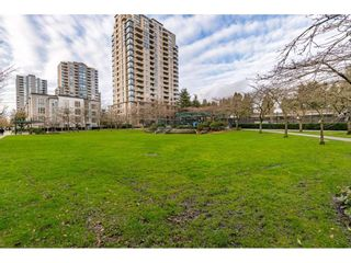 """Photo 34: 308 3588 CROWLEY Drive in Vancouver: Collingwood VE Condo for sale in """"NEXUS"""" (Vancouver East)  : MLS®# R2536874"""