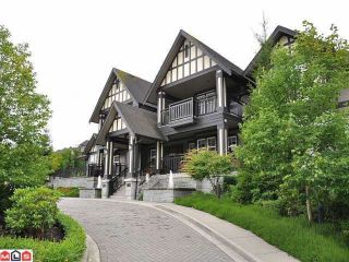 """Photo 6: 67 15155 62A Avenue in Surrey: Sullivan Station Townhouse for sale in """"THE OAKLANDS"""" : MLS®# F1218827"""