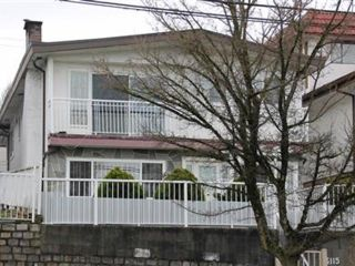 Main Photo: 3115 E BROADWAY Street in Vancouver: Renfrew VE House for sale (Vancouver East)  : MLS®# R2511790