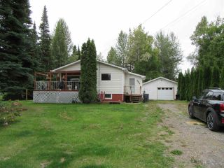 Main Photo: 4261 ARABIAN Road in Prince George: Emerald House for sale (PG City North (Zone 73))  : MLS®# R2404002